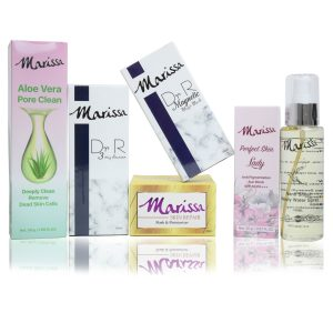 MARISSA ACNE SOLUTIONS