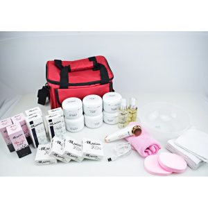 Mobile Spa Set