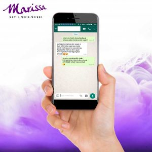 MARISSA SKIN REPAIR & TREATMENT MOISTURISER