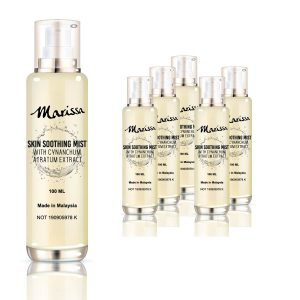 SKIN SOOTHING MIST 6X
