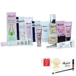 ANTI PIGMENTATION : DAY AND NIGHT