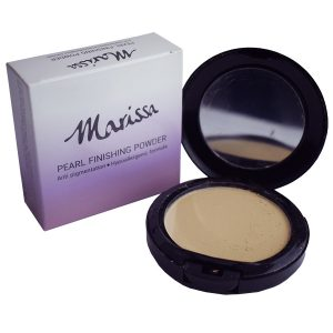MARISSA PEARL FINISHING POWDER