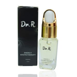 Dr. R Energy Aromatherapy